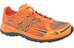 The North Face M's Ultra Tr II Power Orange/Jasper Green